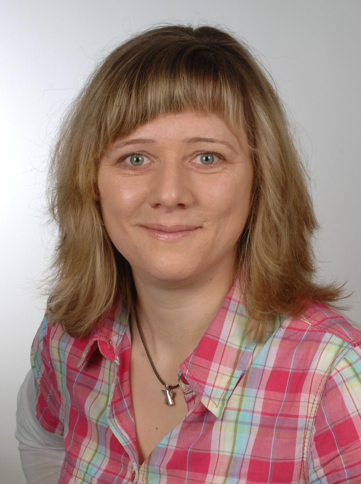 Meike Lohse